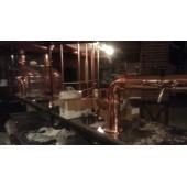 Ресторан Зима Белгород