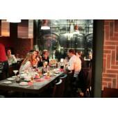 Ресторан Паберти