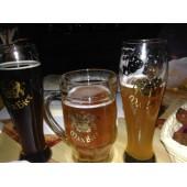 Ресторан пивоварня Maximilian House Тепловозная 31 СПб