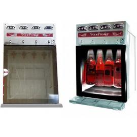 Холодильная витрина для розлива вина WINE PRESTIGE (автомат)
