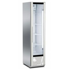 Холодильная витрина COLD EMOTION PR SILVER, 311л