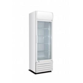 Холодильная витрина NORA LED LOCK, 360л