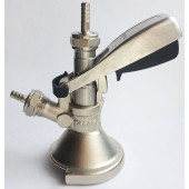 Головка разливочная (раздаточная), тип A, в комплекте со штуцерами, Китай